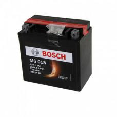 Аккумулятор  Bosch M6 018 (0092M60180)