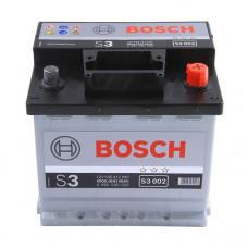 Аккумулятор  Bosch 45Ah
