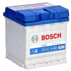 Аккумулятор Bosch 44Ah -/+