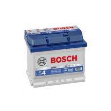 Аккумулятор Bosch 44AH 440A(EN) клемы 0 (207x175x175) S4 001