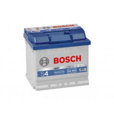 Аккумулятор  Bosch 52Ah
