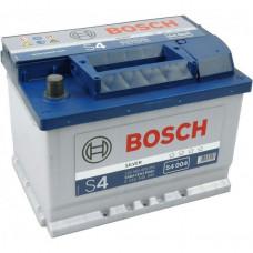 Аккумулятор  Bosch S4 12V 60AH 540(EN) 242x175x175