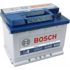 Аккумулятор  Bosch S4 12V 60AH 540(EN) 242x175x190