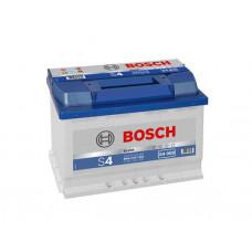 Аккумулятор  Bosch 74Ah +/-