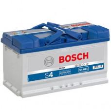 Аккумулятор  Bosch 80Ah 0092S40110