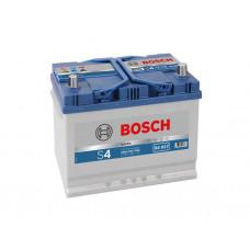 Аккумулятор Bosch 70Ah 630A +/-