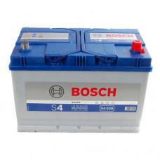 Аккумулятор Bosch 95AH 830A(JIS) клемы 0 (306x173x225) S4 028