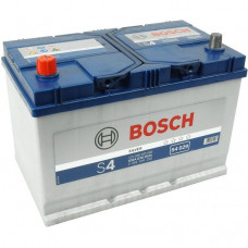 Аккумулятор  Bosch S4 029 95Ah (+/-)