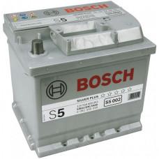 Аккумулятор Bosch S5 002 0092S50020 54Ah 530A