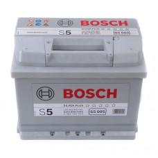 Аккумулятор  Bosch S5 005 63Ah 610A