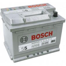 Аккумулятор Bosch 63Ah +/- 610A