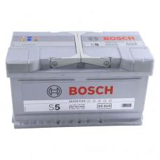 Аккумулятор  Bosch S5 010 85Ah