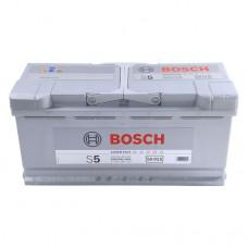 Аккумулятор  Bosch S5 015 110Ah