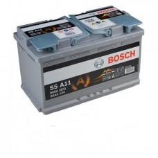 Аккумулятор  Bosch 80Ah 0092S5A110