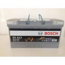 Аккумулятор  Bosch 95Ah 0092S5A130