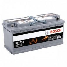 Аккумулятор Bosch 105Ah 0092S5A150