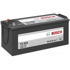 Аккумулятор Bosch 180AH 1400A(EN) клемы 3 (513x223x217) T3 055