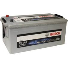 Аккумулятор Bosch 240AH 1200A(EN) клемы 3 (518x276x242) TE 088 EFB