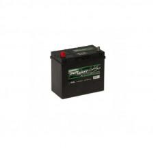 Аккумулятор Gigawatt 45AH 330A(JIS) клемы 1 (238x129x227) S4 022 тонкая клема