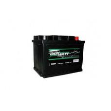 Аккумулятор Gigawatt 56AH 480A(EN) клемы 0 (242x175x190) S3 005