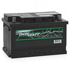 Аккумулятор Gigawatt 70AH 640A(EN) клемы 0 (278x175x175) S3 007