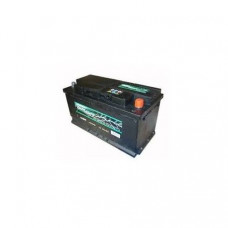 Аккумулятор Gigawatt 80AH 740A(EN) клемы 0 (315x175x175) S4 010
