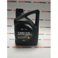 Масло моторное Hyundai Turbo Syn 5W-30 4L (05100-00441)