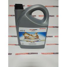 Масло моторное Honda 5W-30 (5L) SN/CF (5W30)
