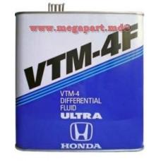 Масло трансмиссионное HONDA ULTRA VTM-4F 3L (VTM4F)