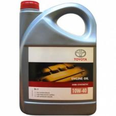 Масло моторное TOYOTA 10W-40 5L (10W40)
