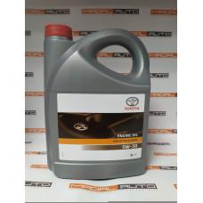 Масло моторное Toyota 5W-30 Premium Fuel Economy 5L (5W30) (08880-83389)