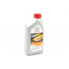 Масло моторное Toyota 0W-20 (0W20) Advanced Fuel Economy for Hybrid 1L (0888083264)