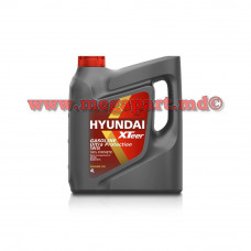Масло моторное Hyundai 5W-40 XTeer Ultra Protection 4L (5W40)