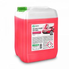 Active foam Optima - Средство по уходу за автомобилями