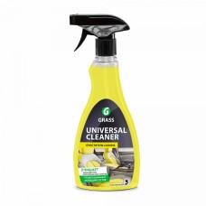 Universal Cleaner - Очиститель салона
