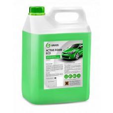 Active Foam Eco - Средство по уходу за автомобилями