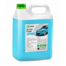 Active Foam - Средство по уходу за автомобилями