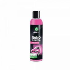 Nano Shampoo - Наношампунь  для автомобилей