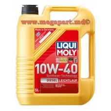 Масло моторное 10W-40 Diesel (5L) Liqui Moly (10W40) (1387)