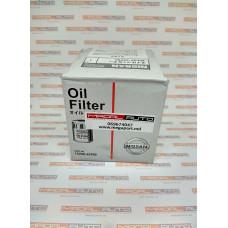 Фильтр масляный для NISSAN PRIMERA (15208-65F00; 1520865F00)
