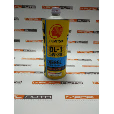 Масло моторное IDEMITSU ZEPRO DIESEL DL-1 5W30 1L (5W-30) (2156001)