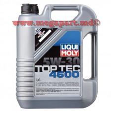 Масло моторное 5W-30 DPF (5L) Liqui Moly (5W30) (2316)