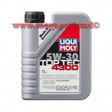 Масло моторное 5W-30 (1L) для Peugeot, Citroen Liqui Moly (5W30) (2323)