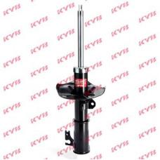 Амортизатор передний правый Mazda 323 2000- (333350)