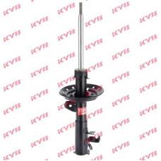 Амортизатор передний правый Honda Jazz 2008-  (338001)