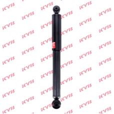 Амортизатор задний Citroen C2 / Citroen C3 2002-  (343396)