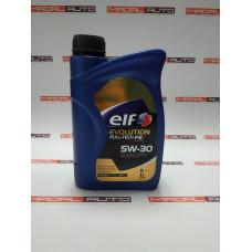 Масло моторное ELF EVOLUTION Full Tech FE 5W-30 1L (456092)