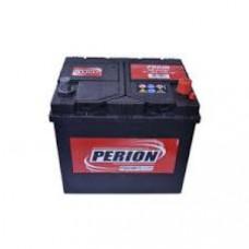 Аккумулятор PERION 60AH 510A(JIS) клемы 0 (232x173x225) S4 024