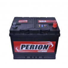 Аккумулятор PERION 68AH 550A(JIS) клемы 0 (261x175x220) S4 026