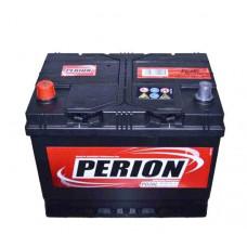 Аккумулятор PERION 68AH 550A(JIS) клемы 1 (261x175x220) S4 027